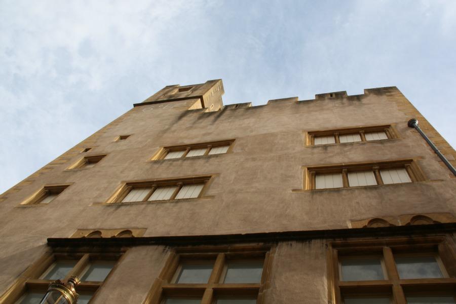 Hotel Saint Livier Metz