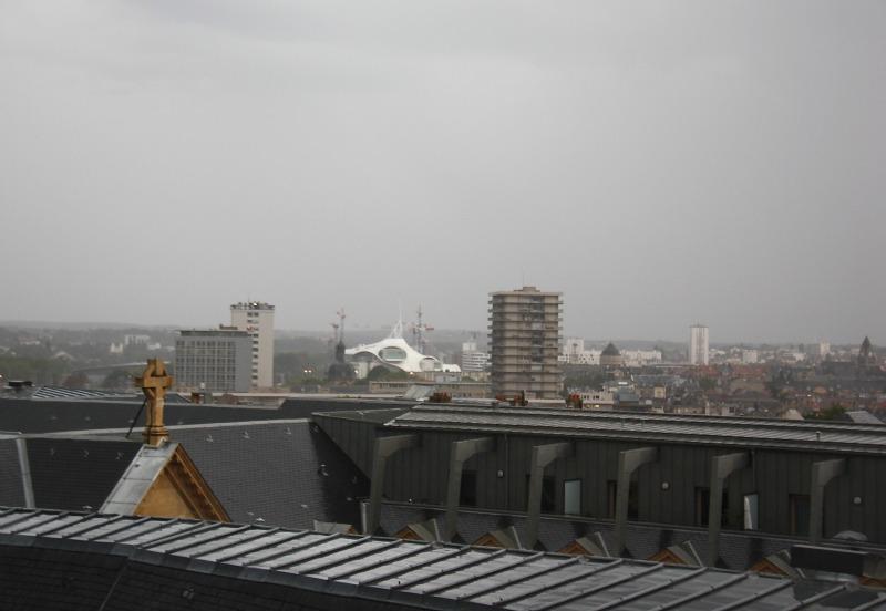 vue de la tour st livre-metz-pompidou-metz