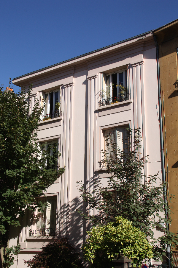 rue Vever