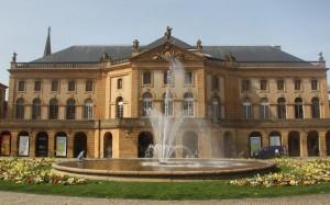 Opéra Théâtre Metz