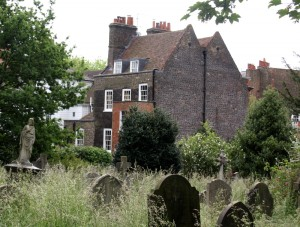 cimetiere Hampstead