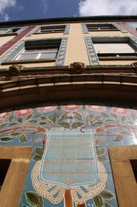 Maison Viilleroy & Boch à Metz