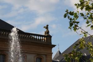 Opéra-théatre de Metz